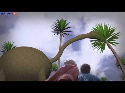 Jurassic Park Realistic Dinosaurs & Melodica