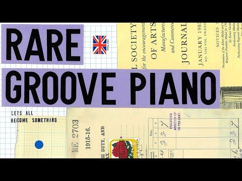LABS Rare Groove Piano