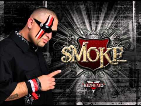 SMOKE - Cinnamon Girl.wmv