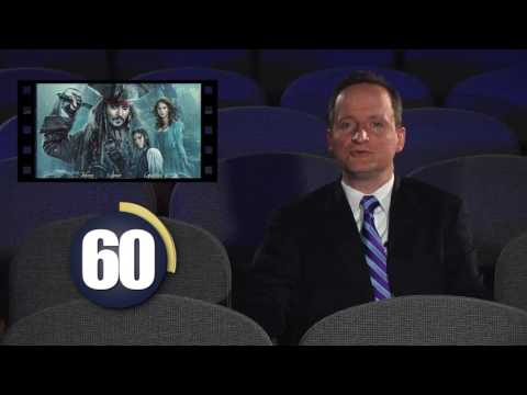 REEL FAITH 60 Second Review of PIRATES OF THE CARIBBEAN: DEAD MEN TELL NO TALES
