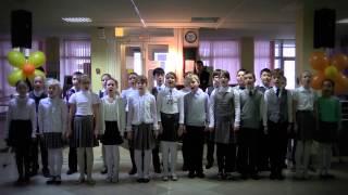 Фестиваль хоров 1 место 3