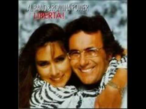 Albano si Romina Power-i cigni di balaka (lyrics)