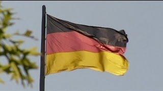 Ekonomik kriz Almanya sınırlarına dayandı