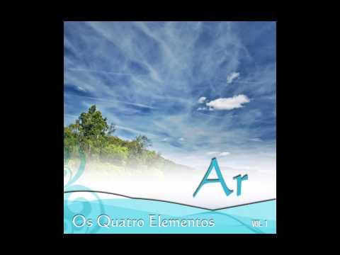 Os Quatro Elementos - Brisa - Ar