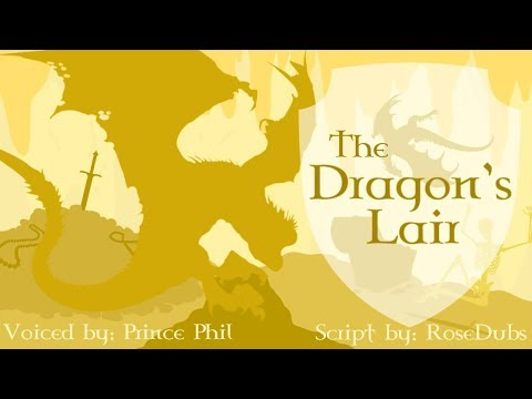 The Dragon's Lair - Fantasy Audio Roleplay (Female Oriented)