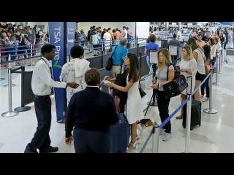Should U.S. air traffic control be privatized?