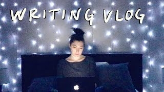 Gambar cover BRAINWASHED BY NANOWRIMO | writing vlog