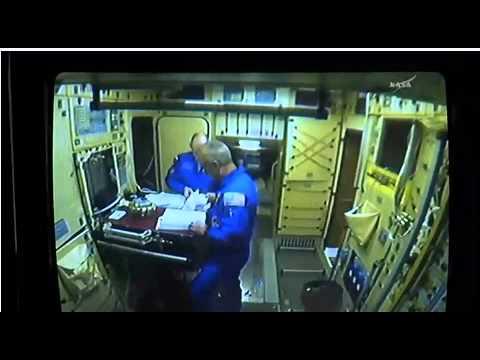 Expedition 39/40 Soyuz TMA-12M NASA TV Launch Coverage