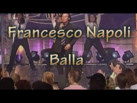 Balla Balla  - Francesco Napoli 2007
