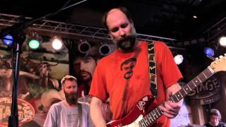 Built To Spill - Full Concert - 03/15/12 - Stage On Sixth (OFFICIAL)