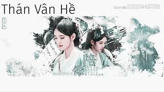 Cover Thán Vân Hề