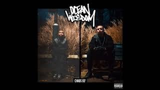 Ocean Wisdom - Chaos '93 [2016] - FULL ALBUM