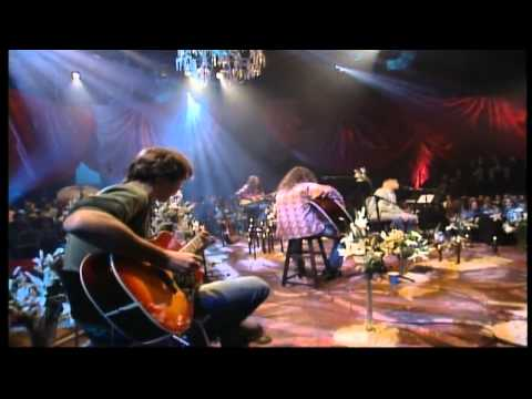 Lake of Fire - Nirvana (Unplugged)(HD):D