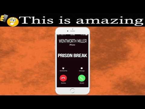 Prison Break Main Theme Ringtone