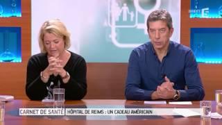 Michel et Marina : Le best of #4 - Le magazine de la santé