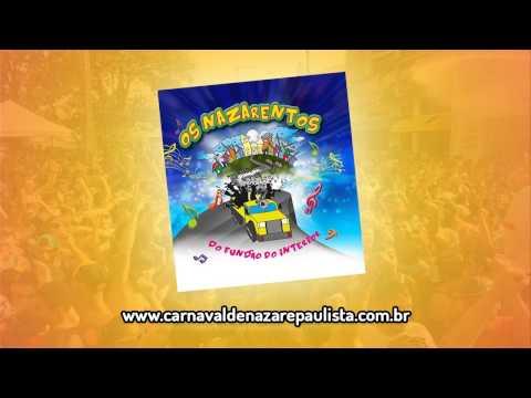 Banda Os Nazarentos - Bloco Tamo Junto (Carnaval de Nazaré Paulista)