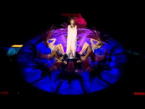 [HD1080p] Kylie Minogue - Slow (Aphrodite Les Folies Live in London)