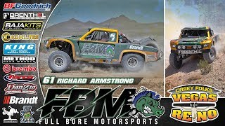 Full Bore Motorsports - 2019 Vegas to Reno