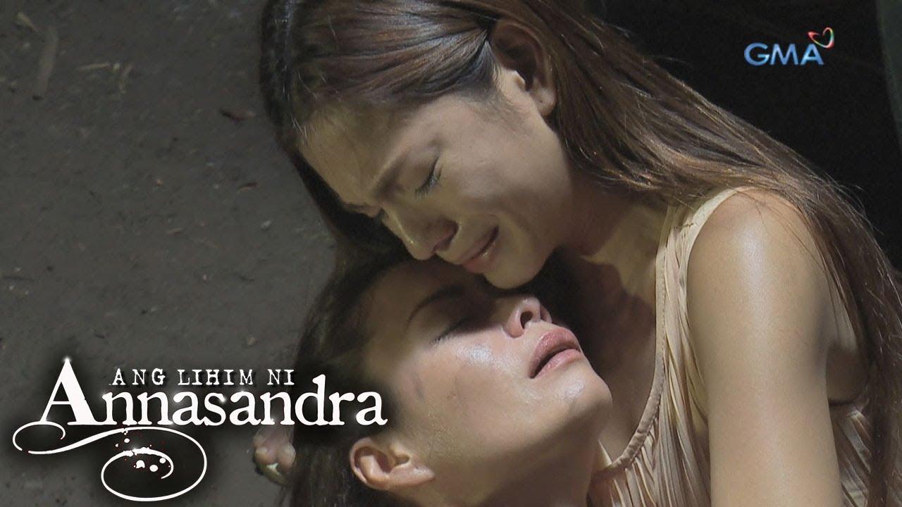 Ang Lihim ni Annasandra: Full Episode 16 - YouTube