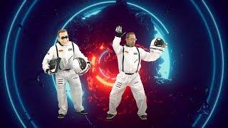 KURT RAZELLI - LOST IN SPACE REMIX