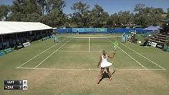 Matsuda Misaki v Zakarlyuk Marianna - 2020 ITF Mildura