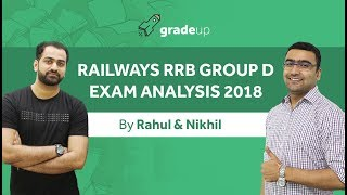 RRB Group D Exam Analysis (17th Sep 2018) Questions Asked in the Exam!