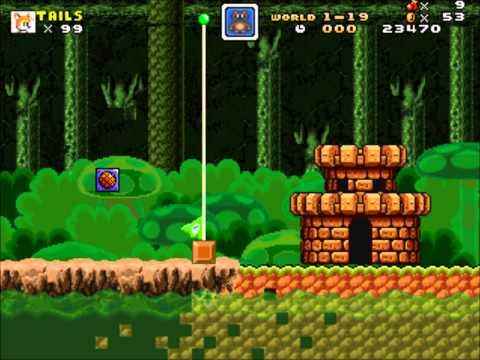Mushroom Kingdom Fusion Walkthrough Part 23   Isle of Mystery, Foul Fungi, and Dinosaur Land