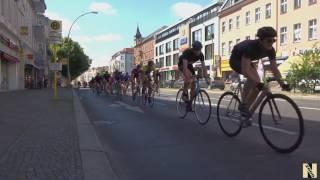 Velothon Radrennen 2017 in Berlin -Tempelhof (Short Clip)
