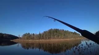 Рыбалка Весной на Донки 55 часов на рыбалке От 5 до 12