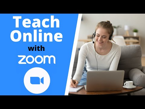 teach-online-with-zoom---beginners-tutorial