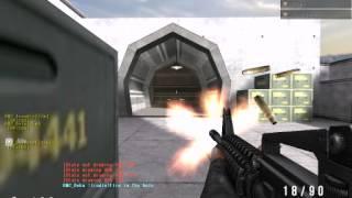 aim test~ fraps 3.2.9