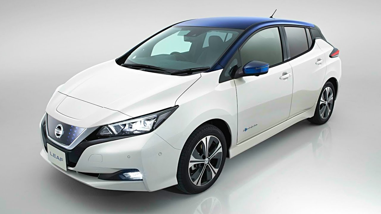 Nissan Leaf 2018 Youtube