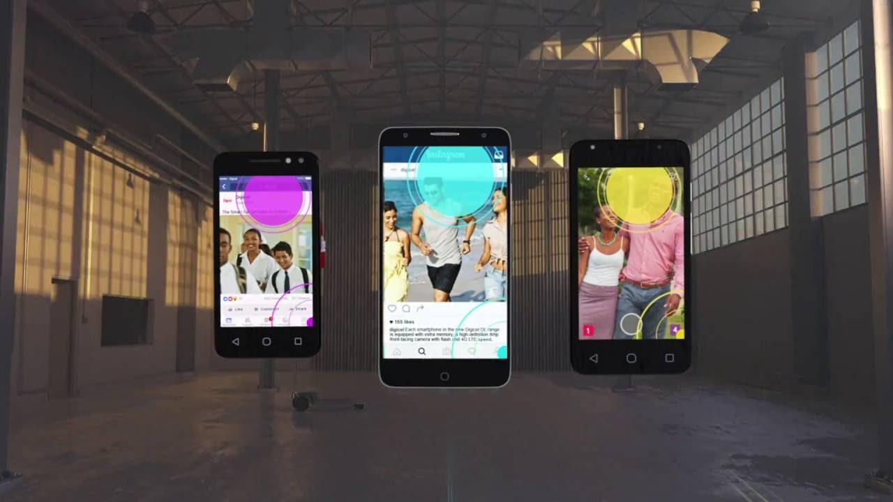 Digicel DL 1 Smartphones