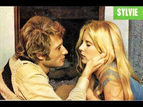 SYLVIE Vartan et JOHNNY Hallyday: leur incroyable année 1973 (Documents rares!!!)