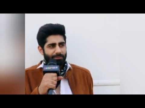 Download Rrahul Sudhir interview, immj2 actor vansh.