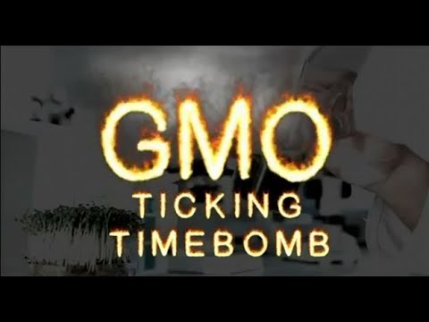 GMO Poison Ticking Time Bomb  Full Documentary - Sterilization, Depopulation - FDA Criminal Insanity