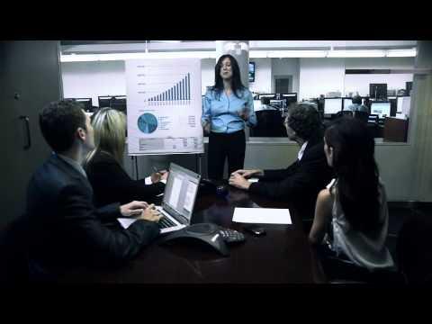 Bank Leumi USA Image Film