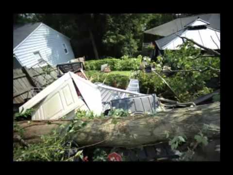 WV Disasters 2012  (WV VOAD)