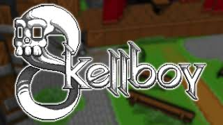 'Skellboy - Skellboy! (Title Theme)' 2A03 + VRC6 + MMC5 + FDS Original Song by Bjoern the Smexy