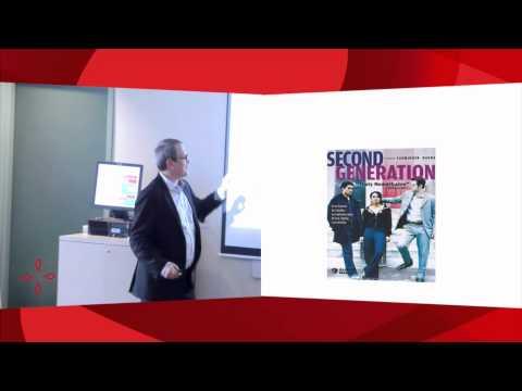 Mark Nelson: September 2014 (St. Michael's Hospital HIV Medical Rounds)