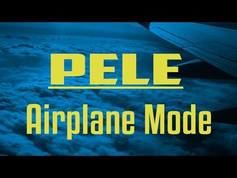 Pele - Airplane Mode (prod. by HaruTune)