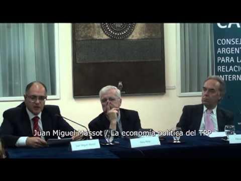Trans-Pacific Partnership - Massot PARTE 2