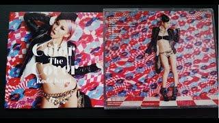 倖田 來未 [Koda Kumi] Color the Cover Album Review