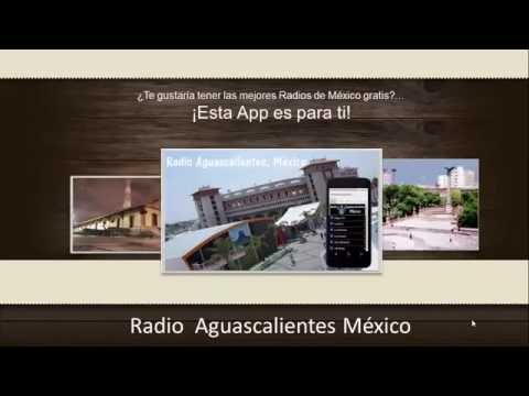 Estaciones de Radio en Aguascalientes