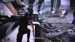 Gambar cover Mass Effect 3 PC-Demo durchgespielt (Full HD, 1080p)