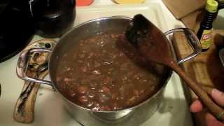 Smoked Turkey And Andouille Sausage Gumbo