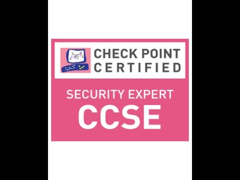 Check Point Certified Security Expert R80.1 Training   Session 2   Installation And Architecture