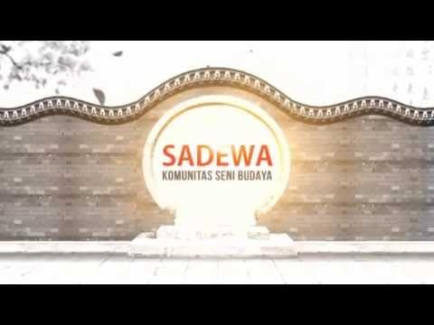 Kawih Sunda Degung Kacapi Suling Sadewa