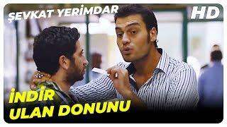 Şevkat At Yarışını Tutturuyor   Şevkat Yerimdar Türk Komedi Filmi