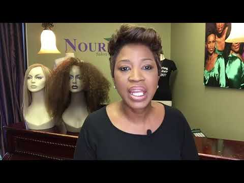 The Growing Hair Loss Epidemic In African American Women